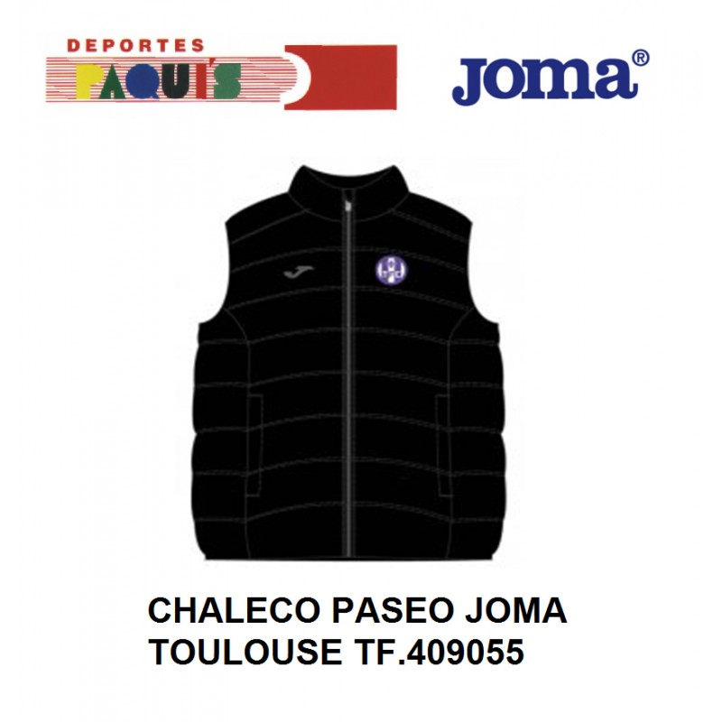 CHALECO JOMA